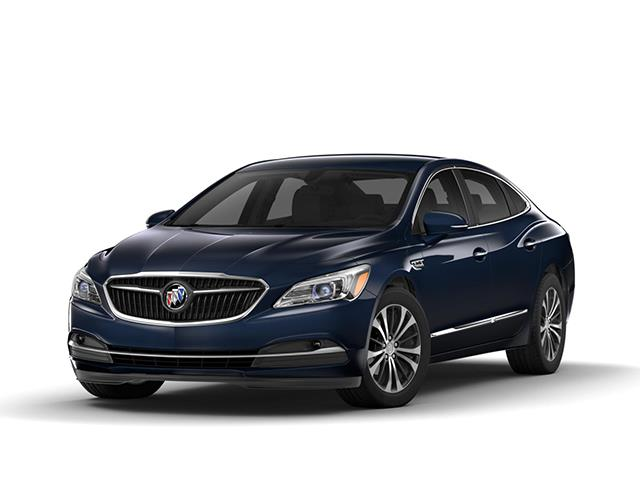 2017 Buick FWD Preferred - Special Offer