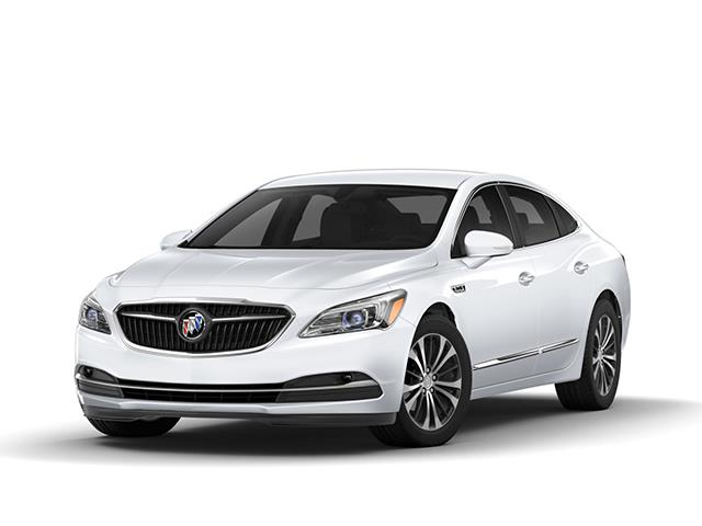 2017 Buick LaCrosse FWD Essence - Special Offer