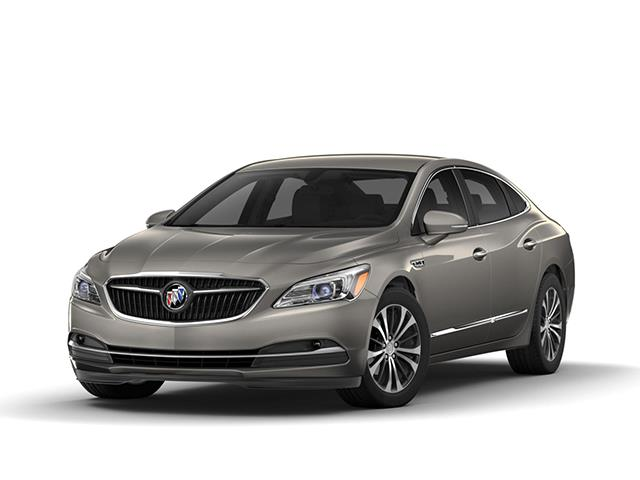 2017 Buick FWD Essence - Special Offer