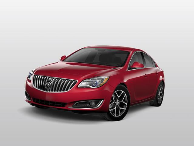 2017 Buick FWD Sport Touring - Special Offer