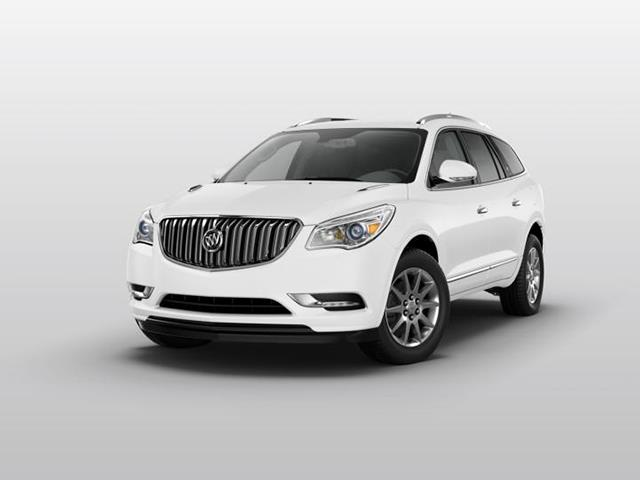 2017 Buick AWD Leather Group - Special Offer
