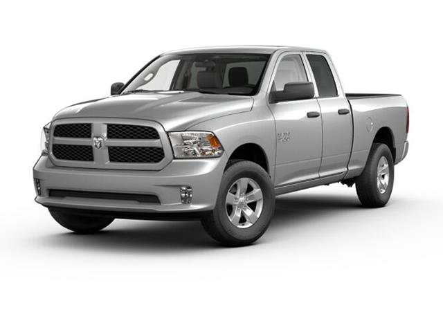 2017 Ram Express Quad Cab 4x4 - Special Offer