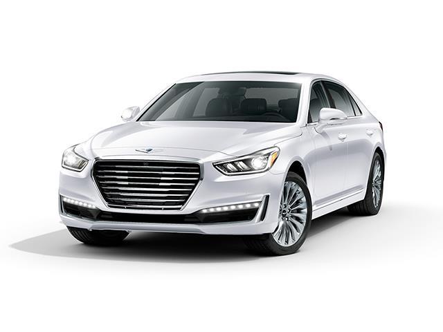 2017 Genesis 3.3T Premium RWD - Special Offer