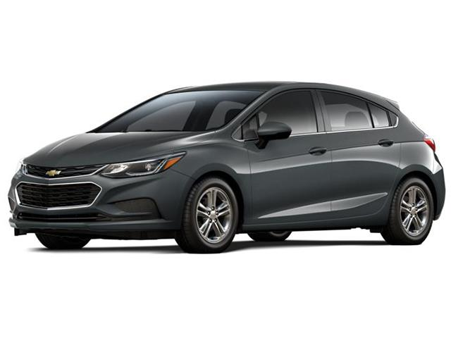 2017 Chevrolet Hatchback LT - Special Offer