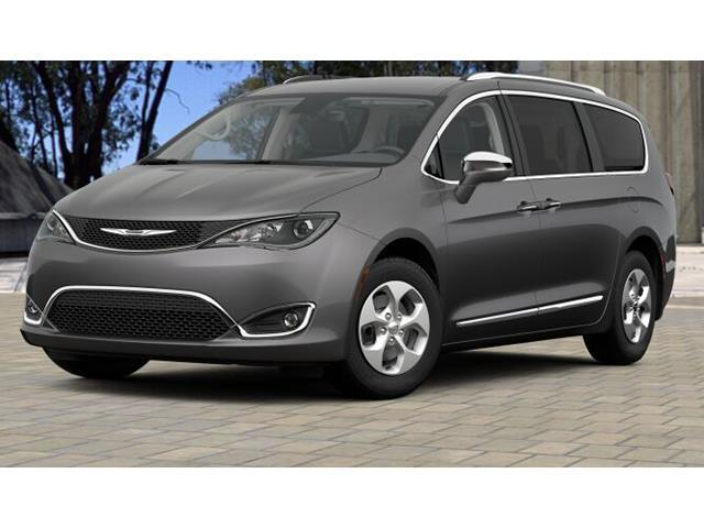 2017 Chrysler Touring L Plus - Special Offer