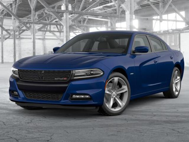 2017 Dodge Charger RT - Special Offer