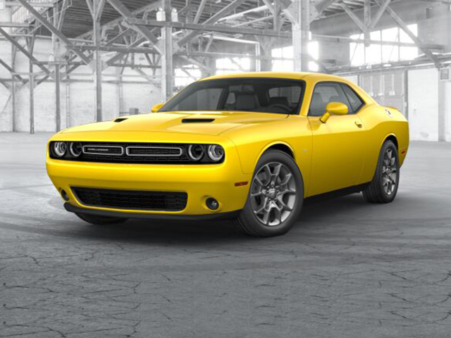 2017 Dodge GT All-Wheel Drive - Special Offer