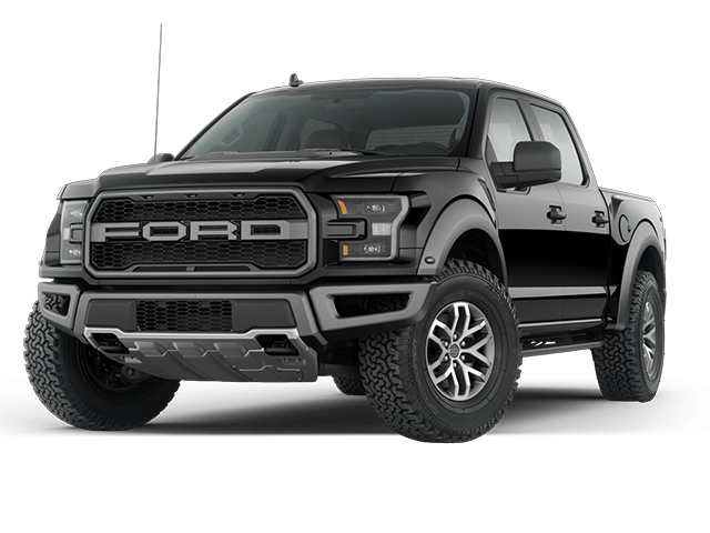 2018 Ford F-150 Raptor SuperCrew Short Box 4X4 - Special Offer