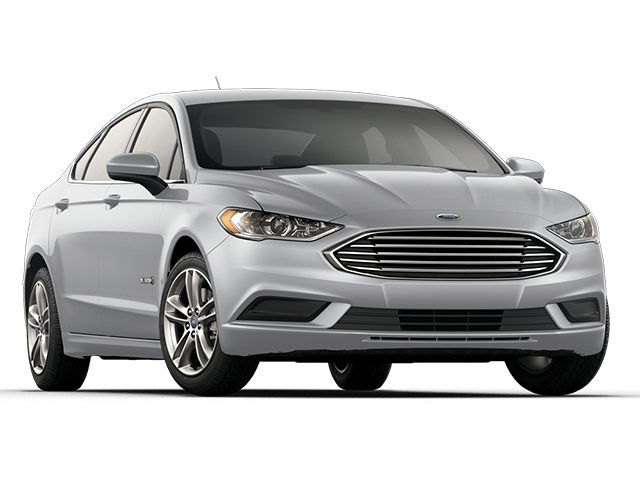 2018 Ford S FWD - Special Offer