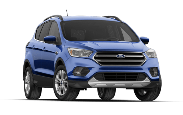 2018 Ford SE 4WD - Special Offer