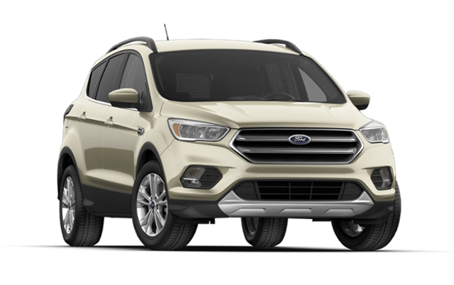 2018 Ford Escape SE 4WD - Special Offer