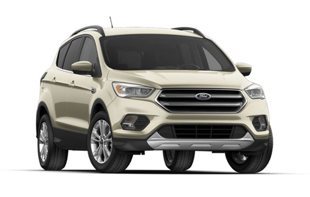 2018 Ford Escape SEL 4WD - Special Offer