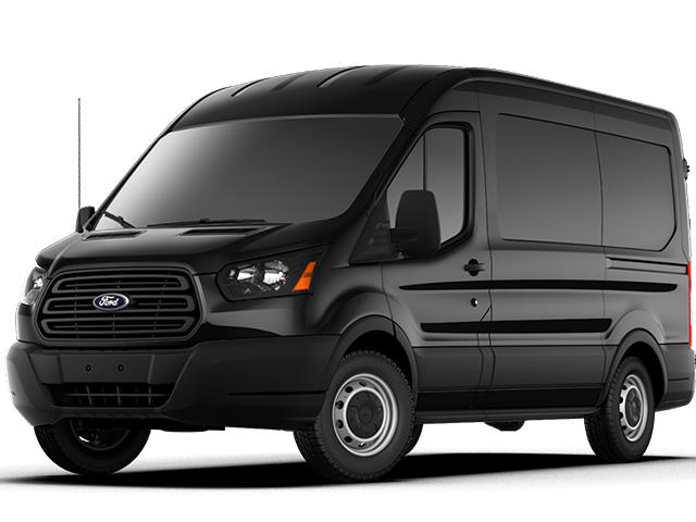 2018 Ford Cargo Van Medium Roof Regular Wheelbase - Special Offer