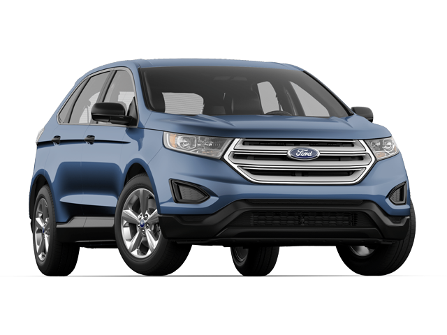 2018 Ford Edge SE AWD - Special Offer