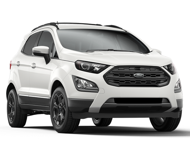 2018 Ford SES 4WD - Special Offer