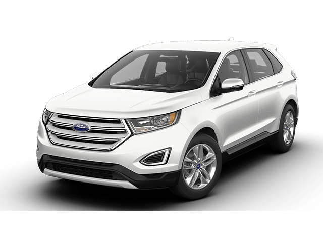 2018 Ford SEL AWD - Special Offer