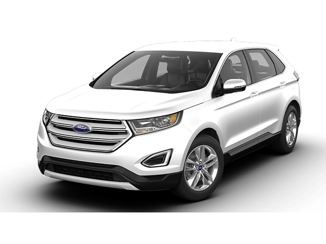 2018 Ford Edge SEL AWD - Special Offer