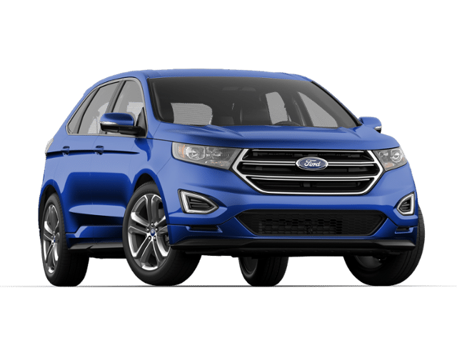 2018 Ford Edge Sport AWD - Special Offer