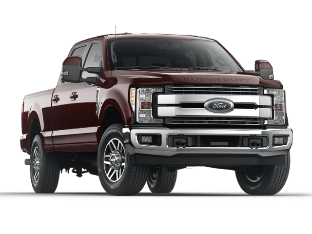 2018 Ford F-350 Lariat Crew Cab Short Box 4X4 - Special Offer