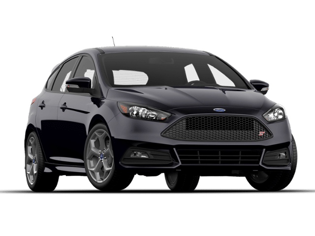 2018 Ford Focus ST Hatch - Special Offer