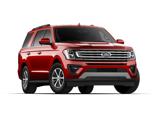 2018 Ford Expedition XLT 4X4 - Special Offer