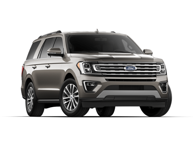 2018 Ford Expedition Limited 4X4 - Special Offer