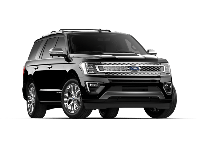 2018 Ford Expedition Platinum 4X4 - Special Offer