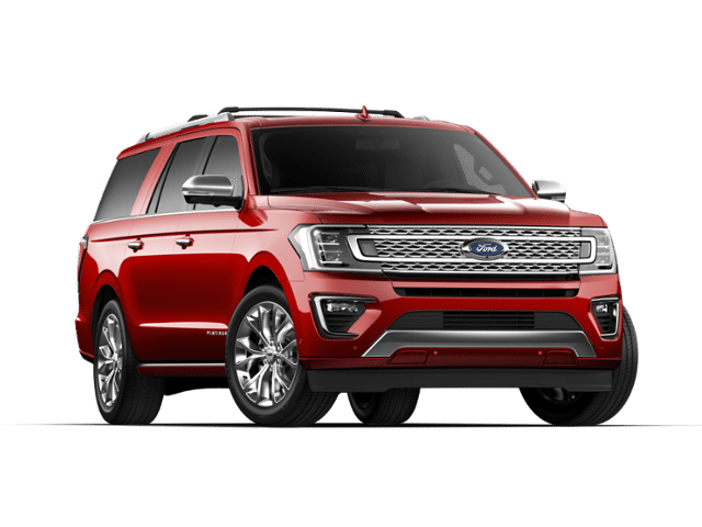 2018 Ford Platinum 4x4 - Special Offer