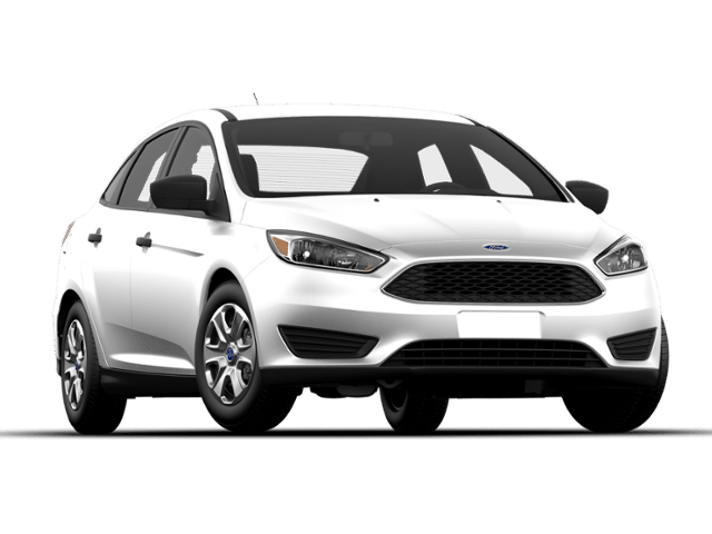 2018 Ford S Sedan - Special Offer