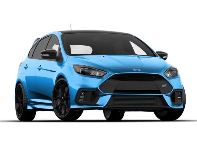 2018 Ford RS Hatch - Special Offer