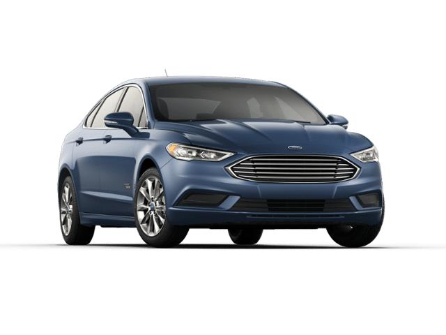 2018 Ford SE - Special Offer
