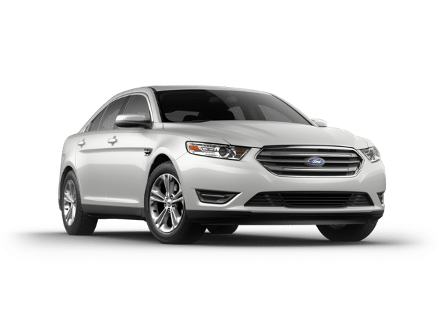 2018 Ford SEL - Special Offer