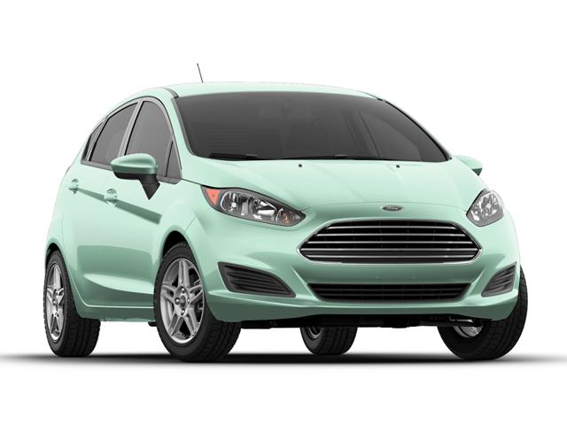 2018 Ford Fiesta SE Hatch - Special Offer