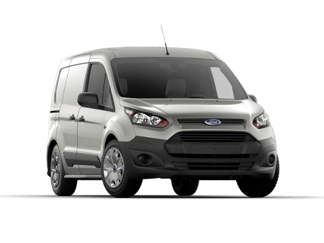 2018 Ford XL Cargo Van Rear Symmetrical Doors - Special Offer