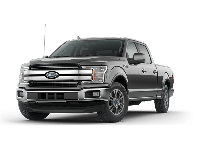 2018 Ford F-150 Lariat SuperCrew Standard Box 4X4 - Special Offer