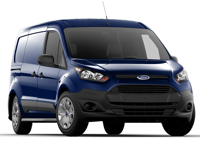 2018 Ford XL Cargo Van Extended Rear Symmetrical Doors - Special Offer