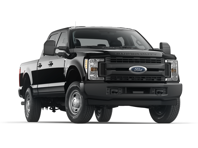 2018 Ford F-350 XL Crew Cab Short Box 4X4 - Special Offer