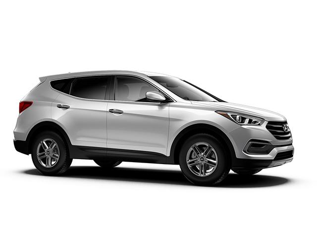 2018 Hyundai Santa Fe Sport 2.4L AWD - Special Offer
