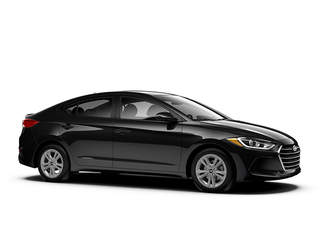 2018 Hyundai Elantra SE - Special Offer