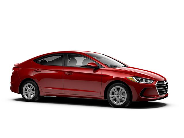 2018 Hyundai Elantra SEL - Special Offer