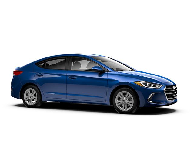 2018 Hyundai Elantra Value Edition - Special Offer
