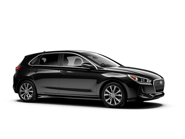 2018 Hyundai Auto - Special Offer