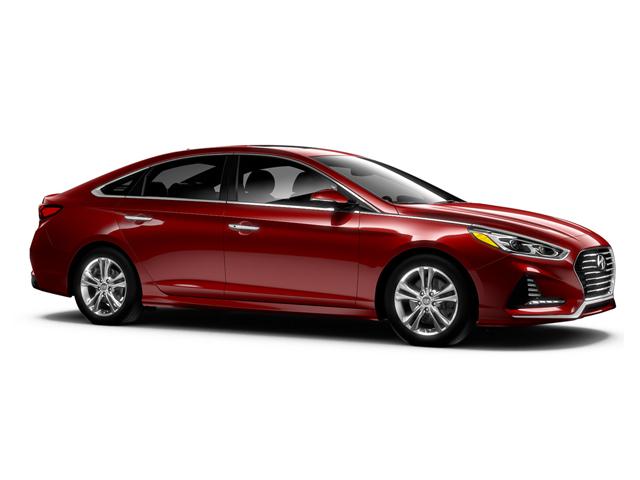 2018 Hyundai Sonata SE - Special Offer