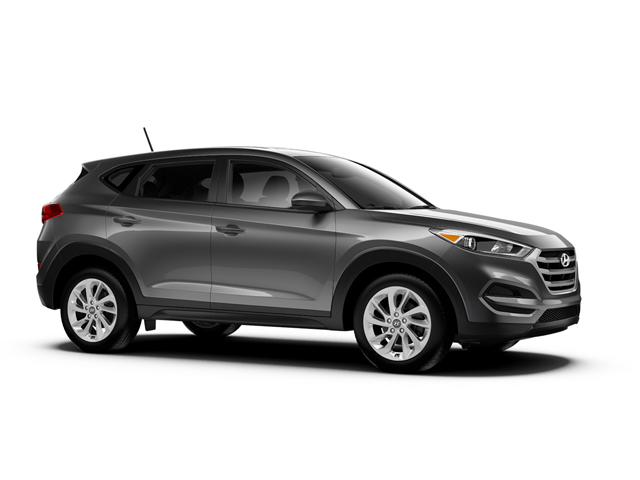 2018 Hyundai Tucson SE AWD - Special Offer
