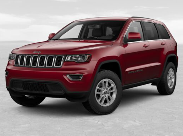 2018 Jeep Grand Cherokee Laredo 4x4 - Special Offer