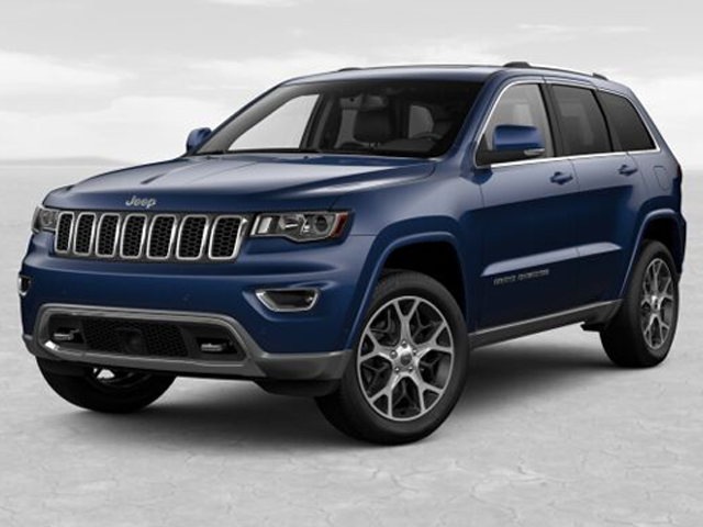 2018 Jeep Sterling Edition 4x4 - Special Offer