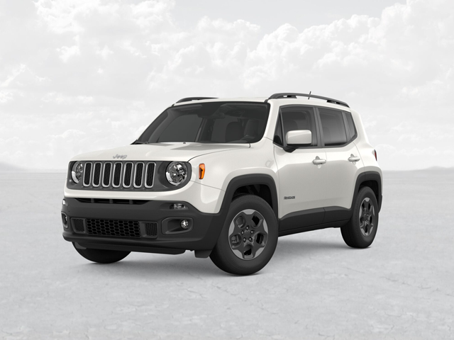 2018 Jeep Latitude 4X4 - Special Offer