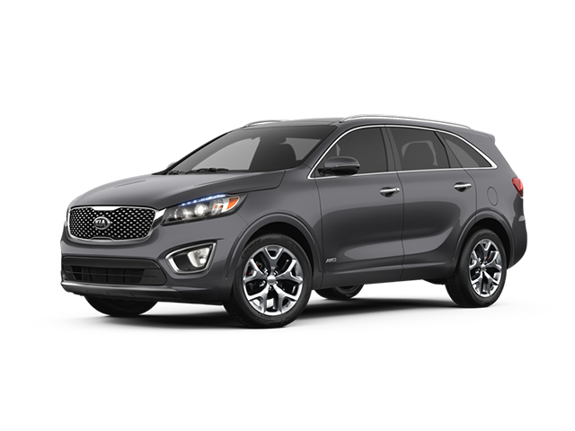 2018 Kia Sorento SX AWD - Special Offer