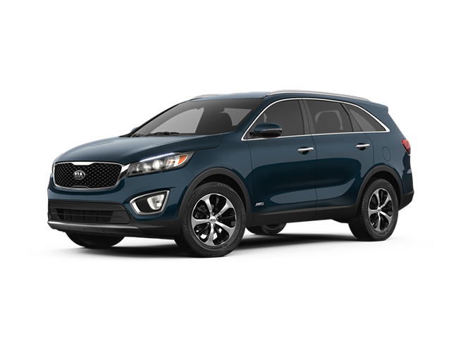 2018 Kia EX V6 AWD - Special Offer