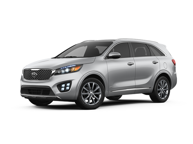 2018 Kia Sorento SX Limited AWD - Special Offer